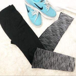 Yelete Estillo workout leggings small